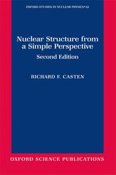 Nuclear Structure from a Simple Perspective$