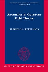 Anomalies in Quantum Field Theory$