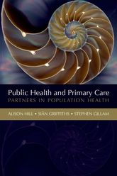 Public Health and Primary CarePartners in Population Health$