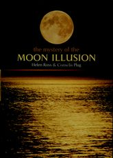 The Mystery of The Moon IllusionExploring Size Perception$