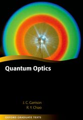 Quantum Optics | Oxford Scholarship Online
