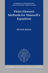Finite Element Methods for Maxwell's Equations$