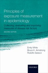 Principles of Exposure Measurement in Epidemiology$