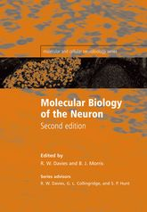 Molecular Biology of the Neuron$