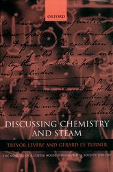Discussing Chemistry and Steam$