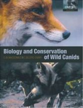 The Biology and Conservation of Wild Canids$