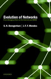Evolution of Networks$