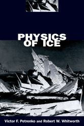 Physics of Ice | Oxford Scholarship Online