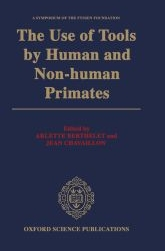 The Use of Tools by Human and Non-human Primates$