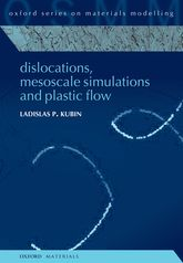 Dislocations, Mesoscale Simulations and Plastic Flow$