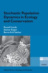 Stochastic Population Dynamics in Ecology and Conservation | Oxford Scholarship Online