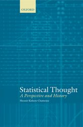 Statistical ThoughtA Perspective and History
