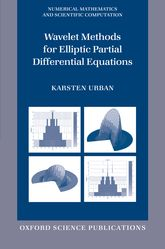Wavelet Methods for Elliptic Partial Differential Equations$