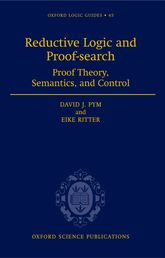 Reductive Logic and Proof-search$