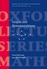 Graphs and Homomorphisms$