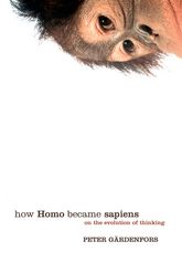 How Homo Became Sapiens$