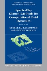 Spectral/hp Element Methods for Computational Fluid Dynamics