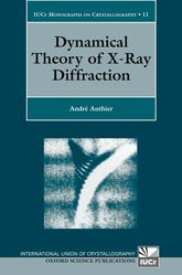Dynamical Theory of X-Ray Diffraction$