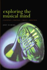 Exploring the Musical Mind$