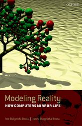 Modeling RealityHow Computers Mirror Life$