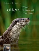 OttersEcology, behaviour and conservation$