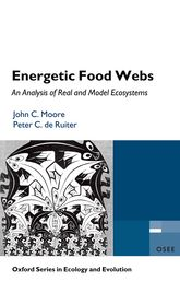 Energetic Food WebsAn analysis of real and model ecosystems$