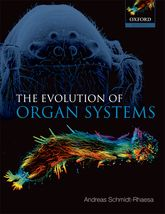 The Evolution of Organ Systems$
