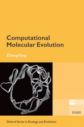 Computational Molecular Evolution$