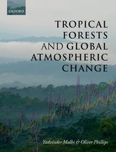 Tropical Forests and Global Atmospheric Change