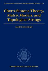Chern-Simons Theory, Matrix Models, and Topological Strings$
