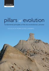 Pillars of EvolutionFundamental principles of the eco-evolutionary process$