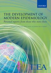 The Development of Modern Epidemiology$