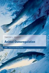 Animal Osmoregulation$