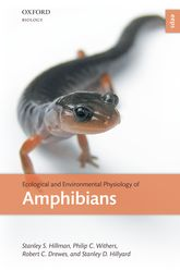 Ecological and Environmental Physiology of Amphibians | Oxford Scholarship Online