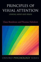 Principles of Visual Attention: