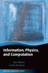 Information, Physics, and Computation$