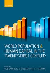 World Population and Human Capital in the Twenty-First Century$