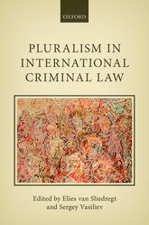 Pluralism in International Criminal Law$