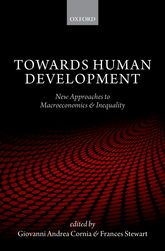 Towards Human DevelopmentNew Approaches to Macroeconomics and Inequality