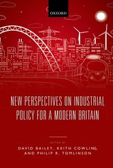 New Perspectives on Industrial Policy for a Modern Britain