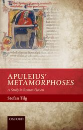 Apuleius' MetamorphosesA Study in Roman Fiction