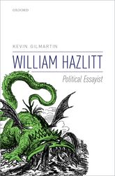 William HazlittPolitical Essayist