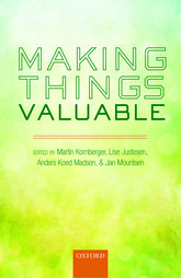 Making Things Valuable - Oxford Scholarship Online