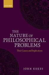 The Nature of Philosophical ProblemsTheir Causes and Implications$