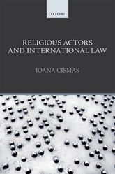 Religious Actors and International Law$