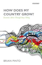 How Does My Country Grow?Economic Advice Through Story-Telling$