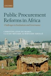 Public Procurement Reforms in Africa – Challenges in Institutions and Governance | Oxford Scholarship Online