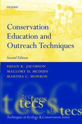 Conservation Education and Outreach Techniques$
