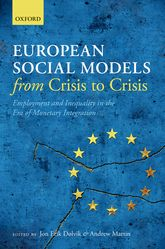 European Social Models From Crisis to Crisis