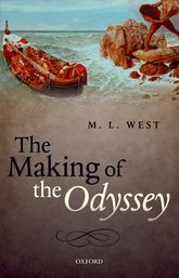 The Making of the Odyssey$